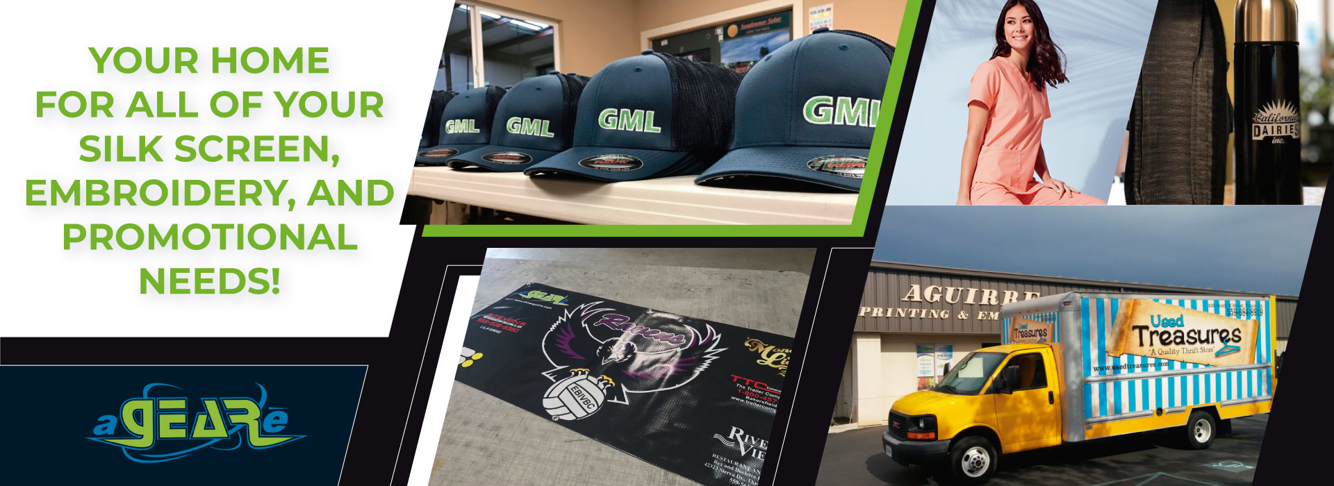 your home for all of your promotional needs