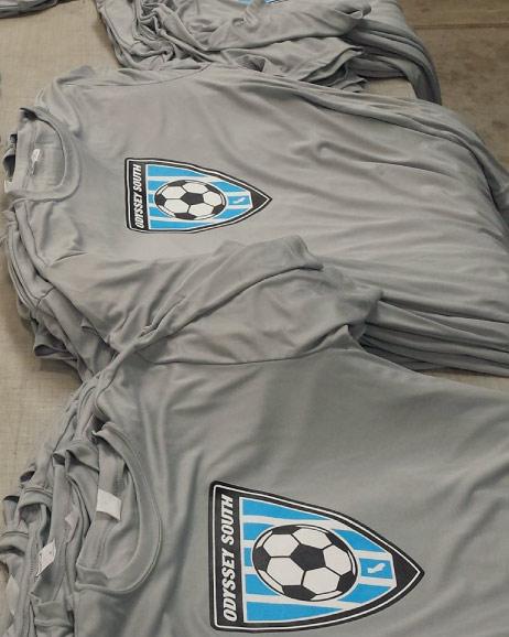 team apparel clothing
